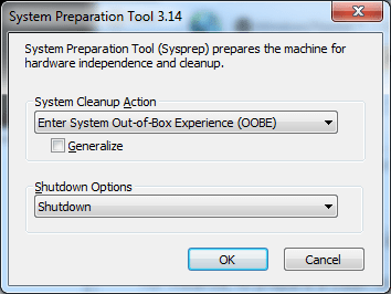 System Preparation Tool 3 thumb - How To Build Your Own Image System with ImageX