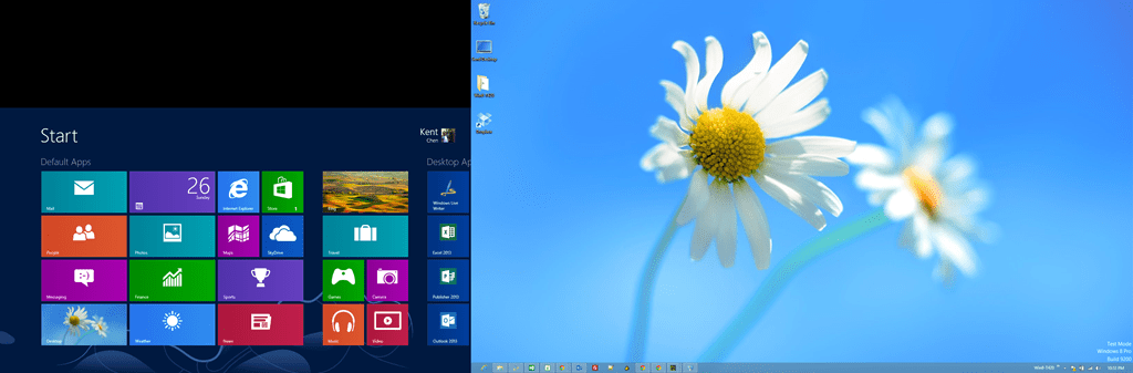 7 Windows 8 Tips to Make Better Use of Dual Monitors - NEXTOFWINDOWS.COM