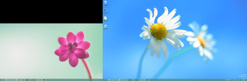 7 Windows 8 Tips To Make Better Use Of Dual Monitors Next