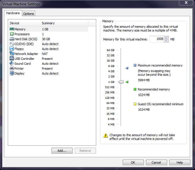 Installing Windows 8 in A Virtual Environment with VMware