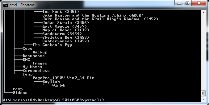 9 Cool Useful Command Prompt Tips You May Not Know - Next of Windows