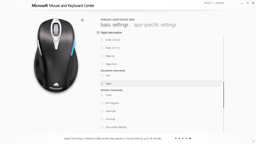 Download Microsoft Mouse and Keyboard Center to Get the Most out of
