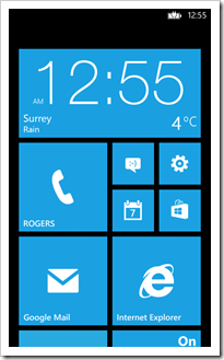 wp ss 20130207 0006 thumb1 - First 5 Things You Should Do With Your New Windows Phone 8
