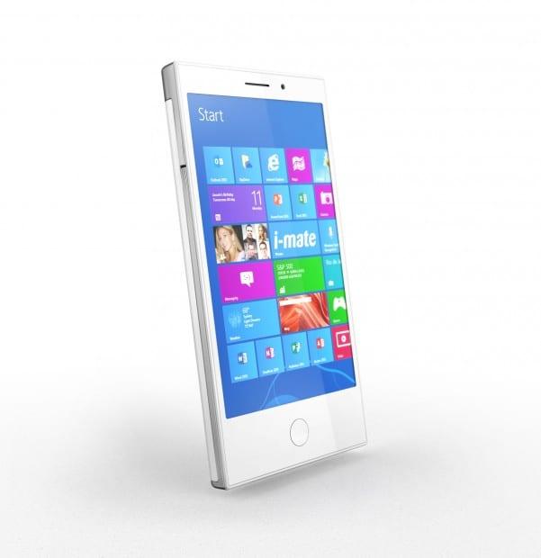 windows 8 phone
