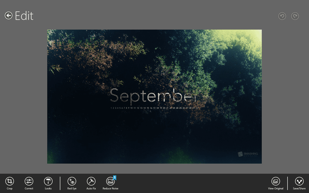 Adobe Photoshop Express is Now Available On Windows 8/RT