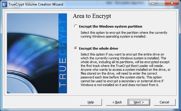 truecrypt - The Complete Data Wiping Guide for Your Windows Computer