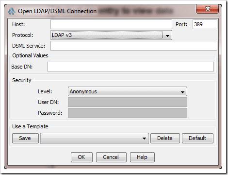 JXplorer Is a LDAP Browser–Allow IT Admin To Explore LDAP