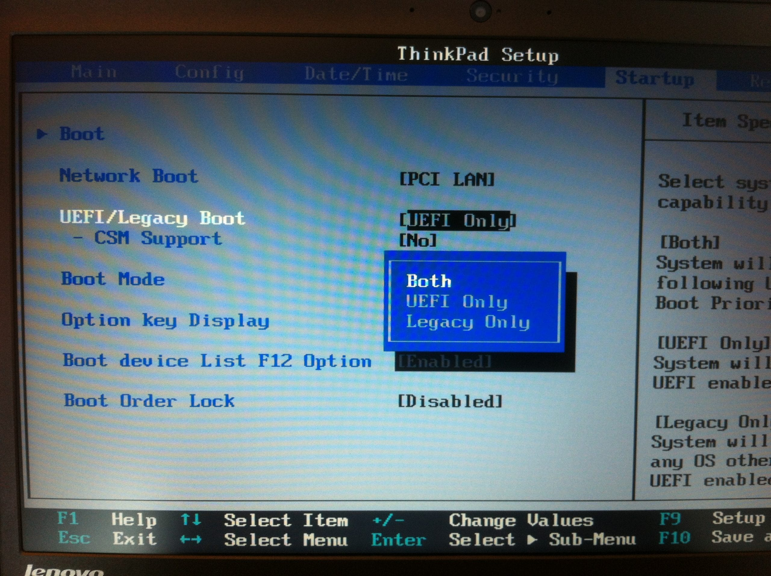 Why My Windows 8 Ready PC Won't Boot From USB to Install Windows 7? And How To Fix It - Next of Windows