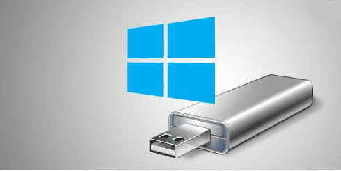 how to download windows 10 onto a usb