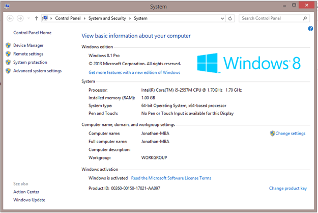 Screen Shot 2013 09 09 at 10.34.32 PM thumb - Leverage Windows DVD Sharing To Install or Upgrade Mac Boot Camp Windows 8.1