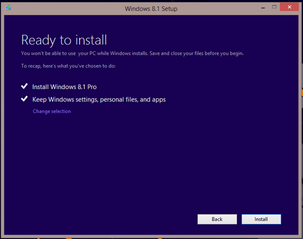 Screen Shot 2013 09 09 at 9.53.11 PM thumb - Leverage Windows DVD Sharing To Install or Upgrade Mac Boot Camp Windows 8.1