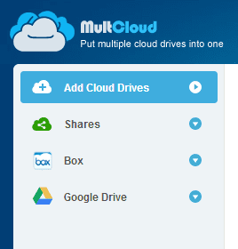 MultCloud to Manage and Transfer Files Across Multiple Cloud