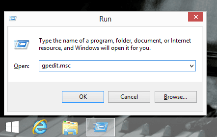 How To Run A Script or Command At Logoff in Windows 7 & 8 - Next of