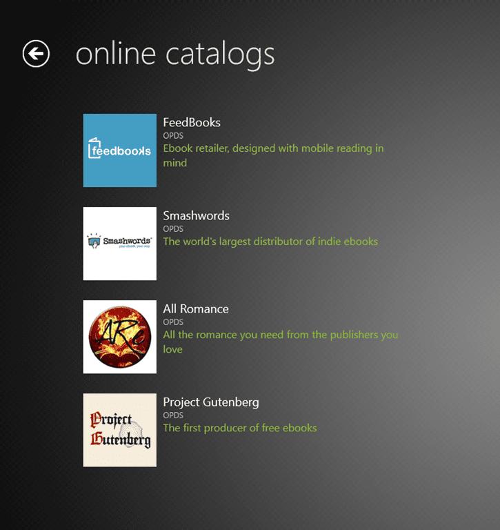 Windows 8 App: Bookviser–The Best ePub Reader For Windows 8 - Next