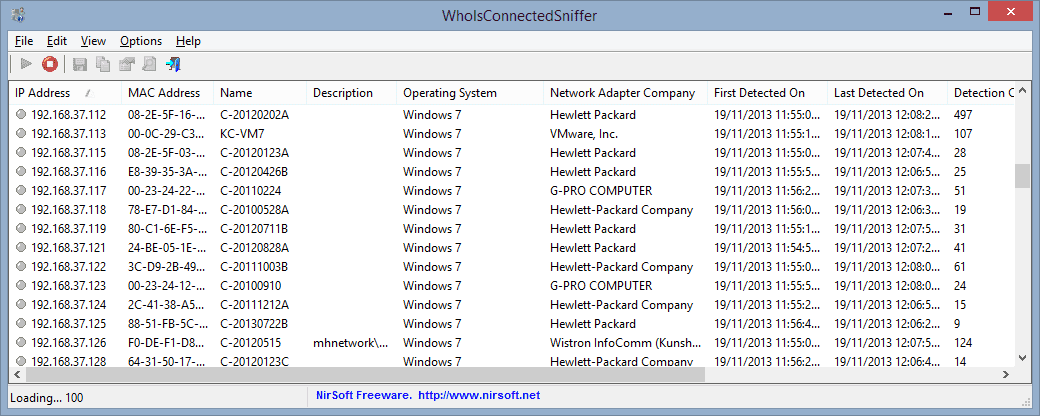 Easily Blocking Application in Windows Firewall with