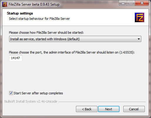 How To Setup FTP Server on Windows 8 To Serve iOS VLC Video