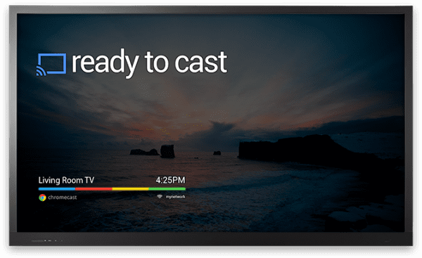 ready to cast 600x367 - How To Chromecast MKV Videos from Windows Computer