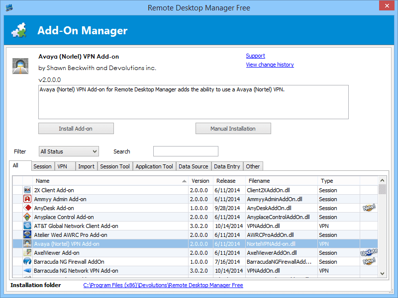 Remote Desktop Manager Free is A Must Have All-in-One