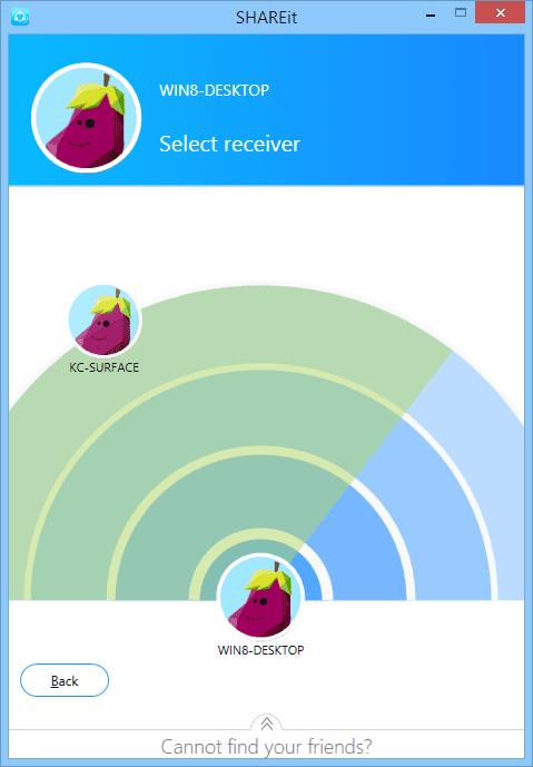 2 Best AirDrop Alternatives for Windows - Next of Windows