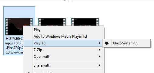 2014 12 13 2236 - How To Stream Video / MP3 / Photos From PC to Xbox One