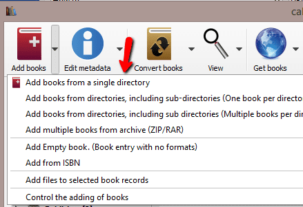 How To Remove Kindle Book DRM Protection on Windows - Next
