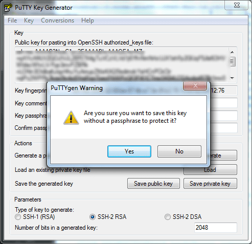 2015 03 25 1301 - How To Convert rsa Private Key to ppk Allow PuTTY SSH without Password