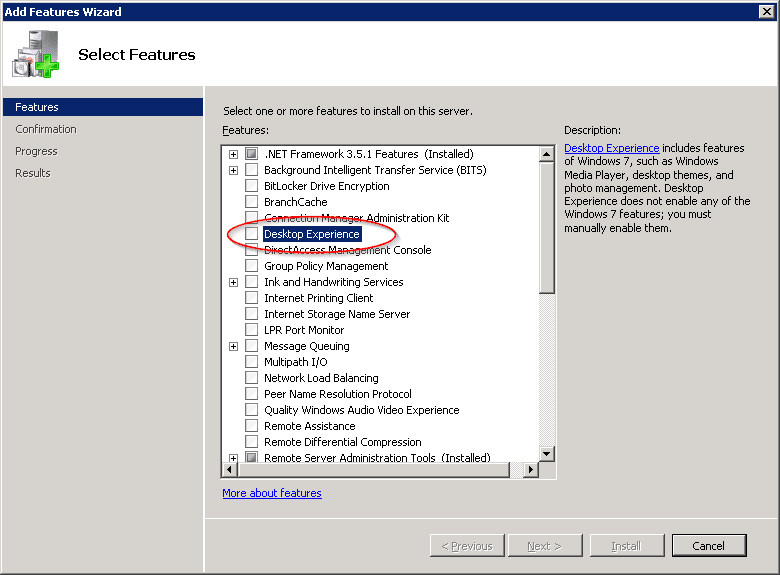 How To Clean Up WinSxS Folder on Windows 2008 R2 to Gain More Disk