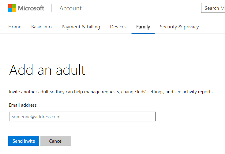 2015 05 09 22 21 11 Add an adult - How To Use Family Safety For Your Kids to Use Windows