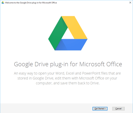 Welcome to the Google Drive plug-in for Microsoft Office - 2015-07-22 11_59_47