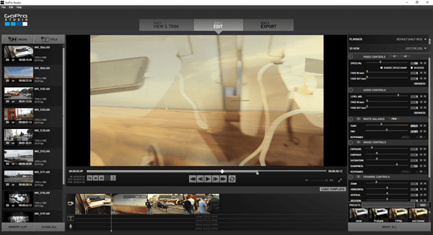 2015 10 04 1340 thumb - GoPro Studio is a Free Alternative To Windows Live Movie Maker