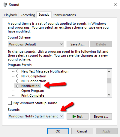 2015 11 15 2324 thumb - How To Mute Windows Notification Sound on Windows 10