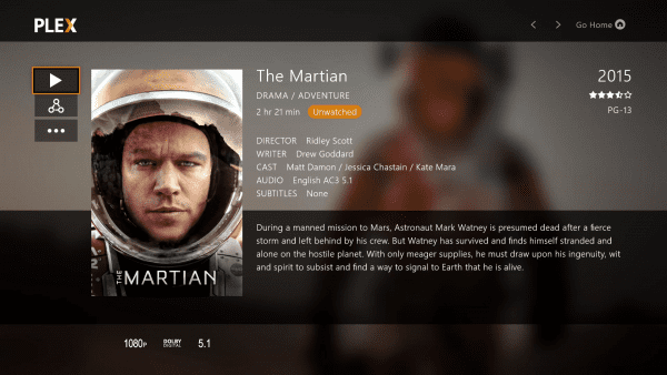 2015 12 26 2020 1 600x338 - How To Setup Plex On Xbox One