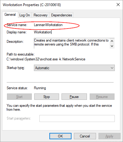 4 Ways to Start, Stop Services on A Remote Windows Computer
