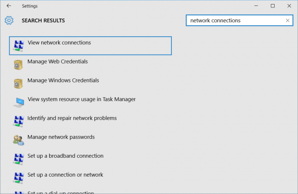 Settings 2016 02 19 15 49 25 600x391 - How To View Password from Any Previously Connected Wireless Network in Windows 10