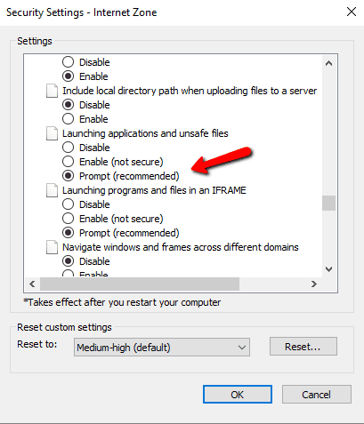 How To Troubleshoot Windows Not Able to Save/Download any