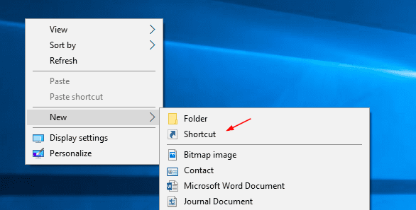 The Complete List of MS-Settings Shortcuts to Windows 10