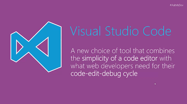 2016 04 21 2226 thumb - Visual Studio Code is Microsoft's Answer to Sublime and Other Popular Text Editor