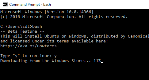 2016 06 23 0942 001 thumb - Get Started Windows 10 & Windows Subsystem for Linux