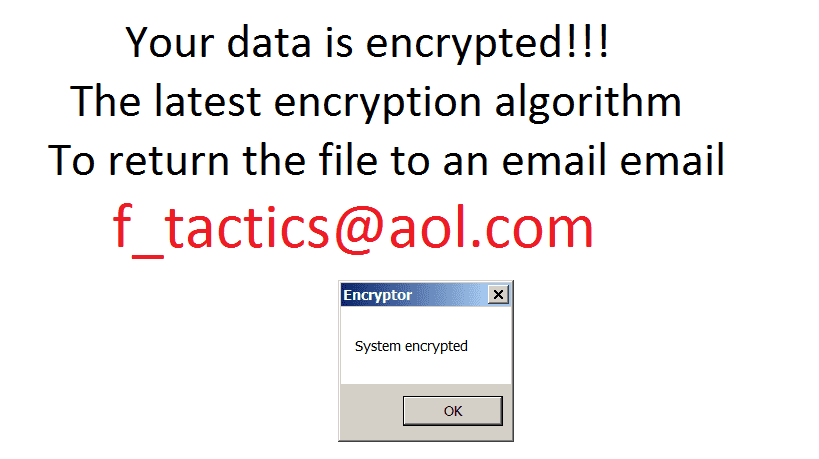 Free Decryption Tools to Retrieve Files Encrypted by