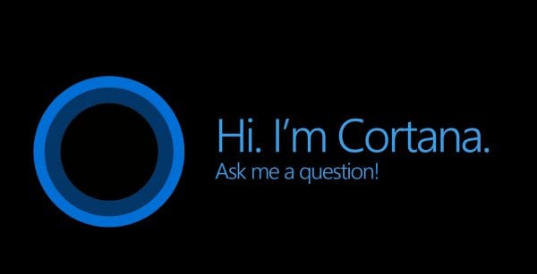 cortana 600x307 - How To Completely Disable Cortana on Windows 10