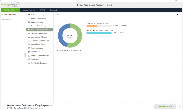 Free Windows Admin Tools manage 600x362 - Free Windows Admin Tools for Everyday Windows Administrators