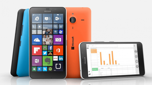 Lumia 640 XL 600x337 - Guess What Phones NYPD Uses to Fight the Crime