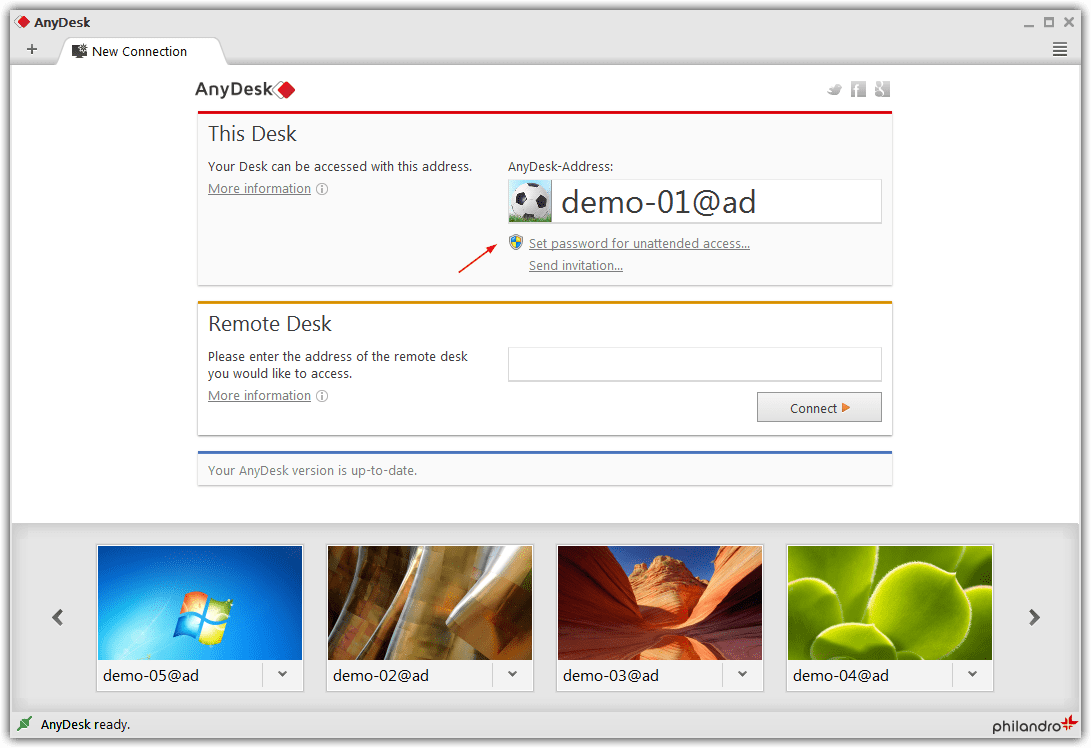 3 Free Tools to Remote Access Your Home PC without Changing