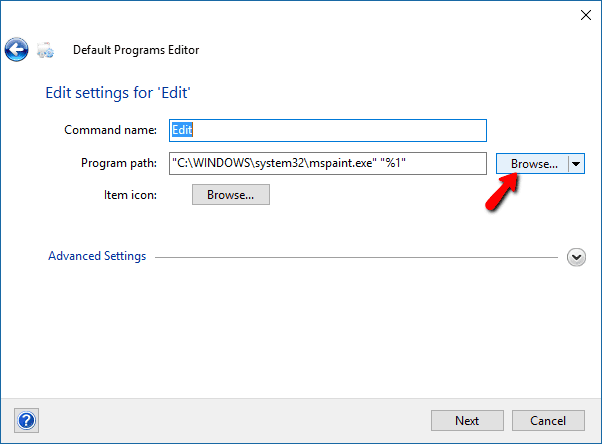 2016 12 27 1213 003 - How To Easily Change Windows 10 Default Photo Editor