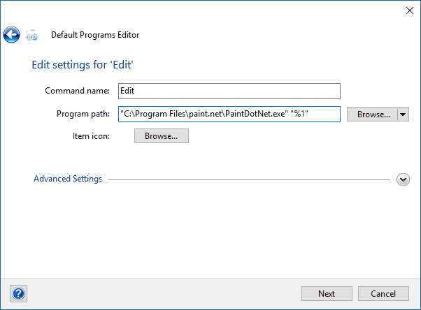 How To Easily Change Windows 10 Default Photo Editor - Next