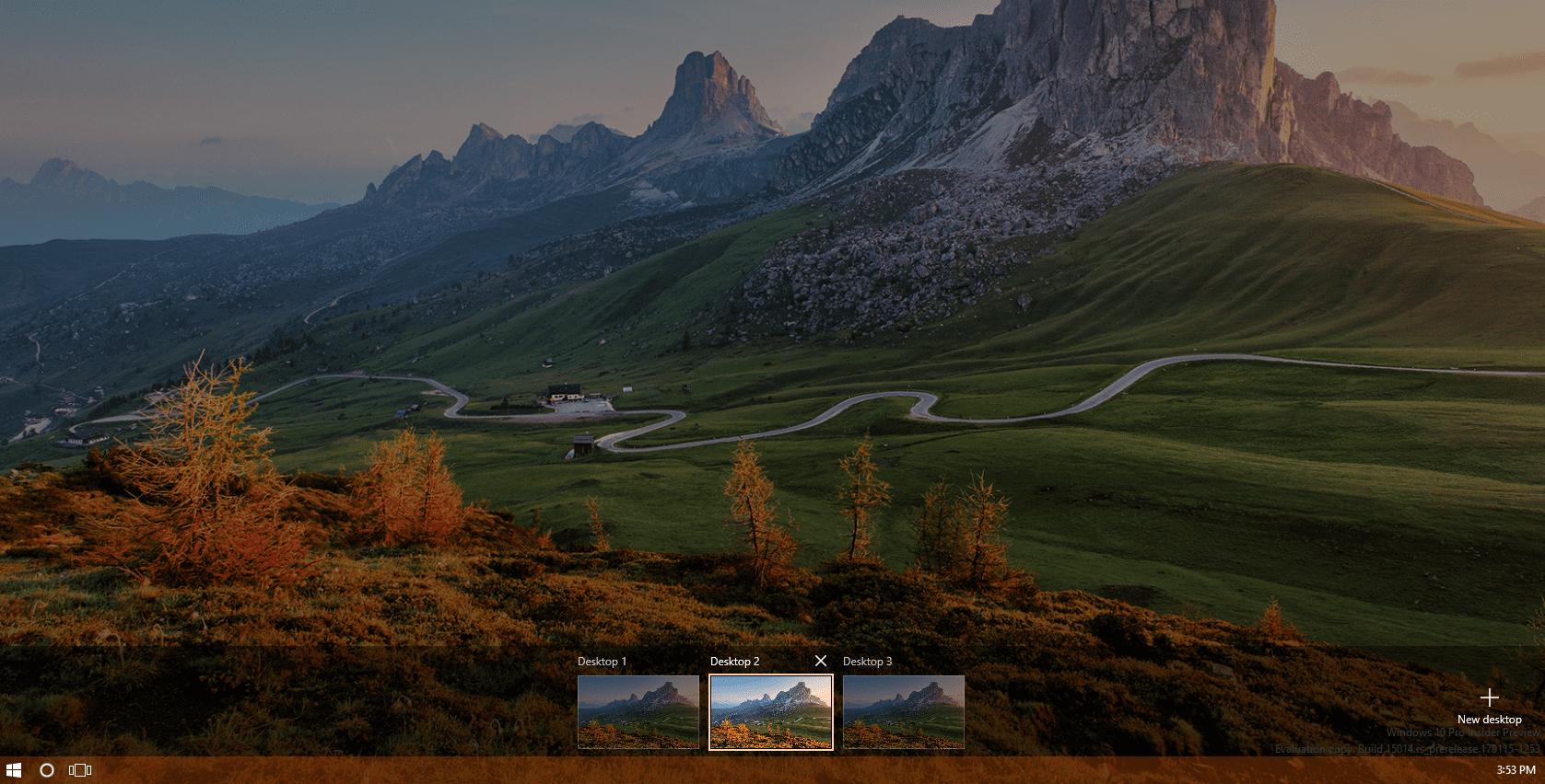How To Set Spotlight Lock Screen Image As Wallpaper On Windows 10