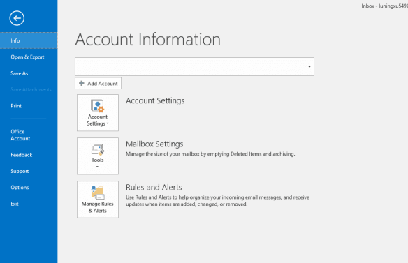 image 2017 02 23 15 32 20 600x387 - How To Add G Suite Email Account in Outlook Office