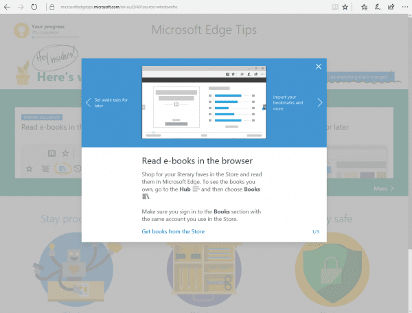 How To Get Free Microsoft Points by Using Edge Browser In
