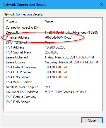 4 Ways to Find Out MAC Address on Your Windows Computer