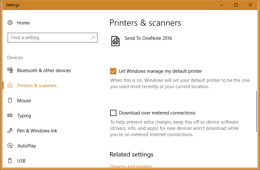 Windows 10 Tip: How To Enable or Disable Let Windows Manage